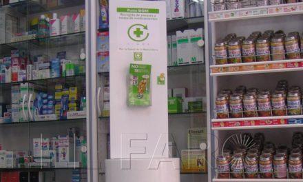 La Ciudad ordenará la apertura de farmacias por zonas y a concurso