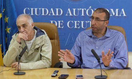 Caballas y CpM plantearán una serie de propuestas conjuntas al Estado