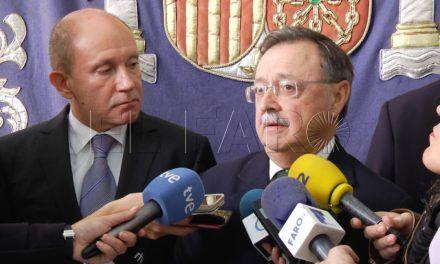 Vivas anuncia que se retomarán otras medidas para solucionar el tema de los MENA