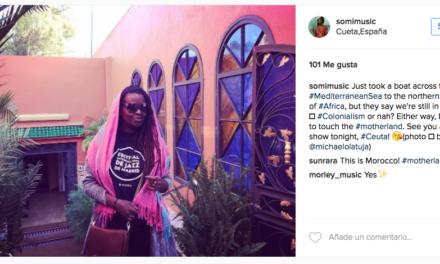 Un comentario de la artista de jazz Somi incendia las redes sociales