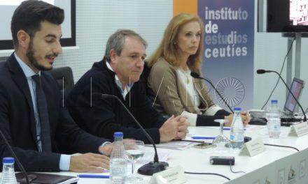 La complejidad de la revisión del PGOU de Ceuta, a análisis en la Biblioteca