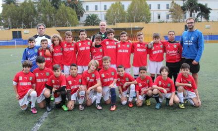 La Sub-12 ya prepara el Nacional de Fútbol 8