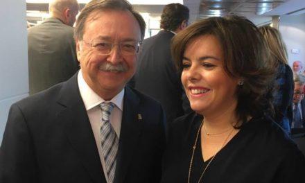 Vivas será ponente del XVIII Congreso Nacional del Partido Popular