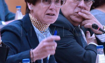 Divergencias para presentar una ley que compense a Ceuta en sus desigualdades