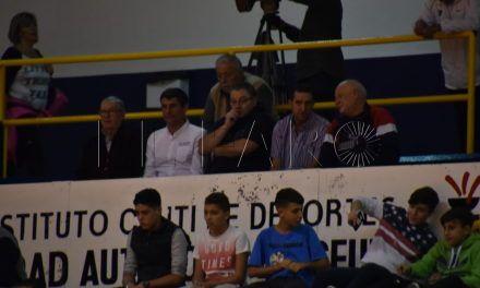 La FFC felicita a CD Puerto y Deportivo UA Ceutí