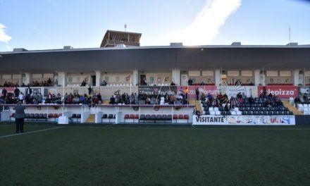 Unos 100 aficionados llegarán procedentes de Algeciras