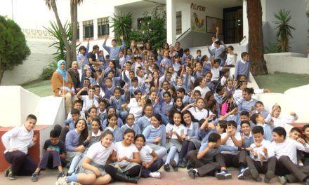 El 'Santa Amelia' celebra el 'Día de la Castaña'