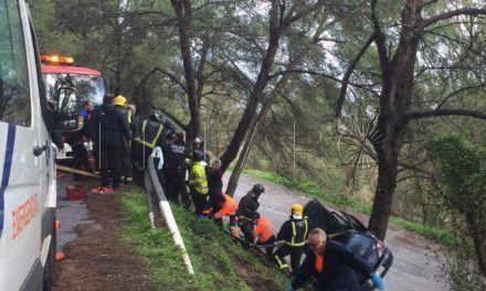 Ciudadanos pide que se facilite el transporte a los trabajadores del plan de empleo, tras el accidente de ayer