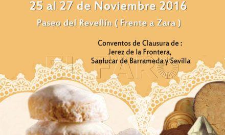 La Hermandad del Rocío abre este viernes su ya tradicional muestra de dulces de conventos