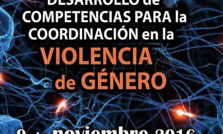 El CAM organiza el primer seminario para la coordinación entre instituciones en el ámbito de la violencia de género
