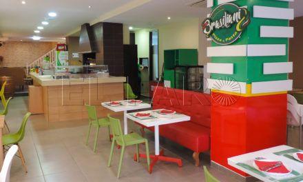 Brasiliani estrena decoración y menú