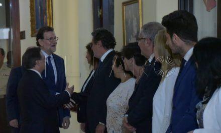 Rajoy da órdenes a sus ministros de una presencia física y dotación presupuestaria para nuestra ciudad