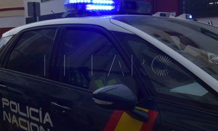 El CNP sigue buscando al acusado del apuñalamiento en Parisiana fugado