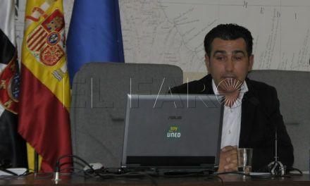"""""""La radicalización es tabú en Ceuta, no se habla de ello y los políticos los primeros"""""""