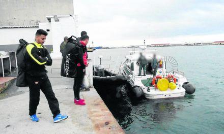 La Guardia Civil detiene por contrabando a uno de los linenses