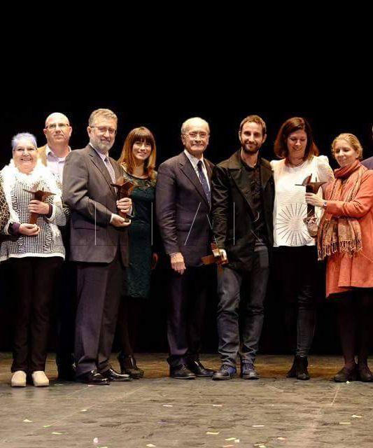 Una asociación premiada por un programa de atención a subsaharianos en Marruecos