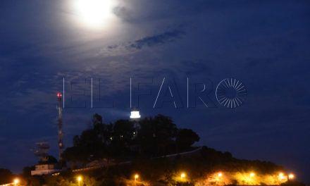 A concurso una nueva renovación de las luminarias LED en el Hacho