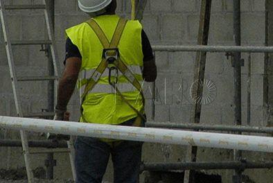 """CCOO denuncia a una constructora por """"incumplir jornadas y horarios"""""""
