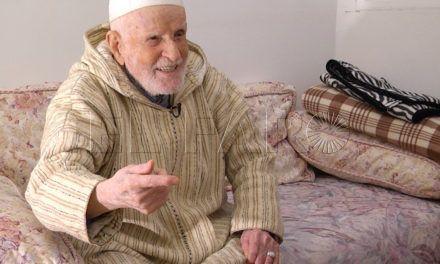 El secreto de la longevidad en Ceuta