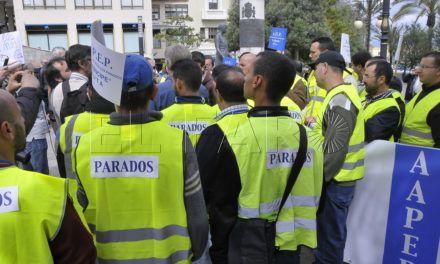 Ceuta salva los 2,2 millones para los desempleados en el último momento