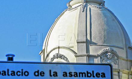 """Urgen a la Ciudad a """"equilibrar"""" su plantilla entre hombres y mujeres"""