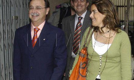 El hecho fronterizo centrará la reunión del presidente Vivas con la vicepresidenta