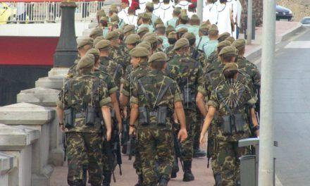 MDyC apoya las reivindicaciones de AUME sobre consolidación como militar de carrera de Tropa y Marinería