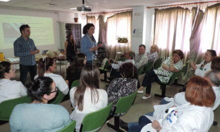 Ingesa finaliza el curso de urgencias en el parto y otras complicaciones