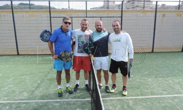Palomares y López, campeones