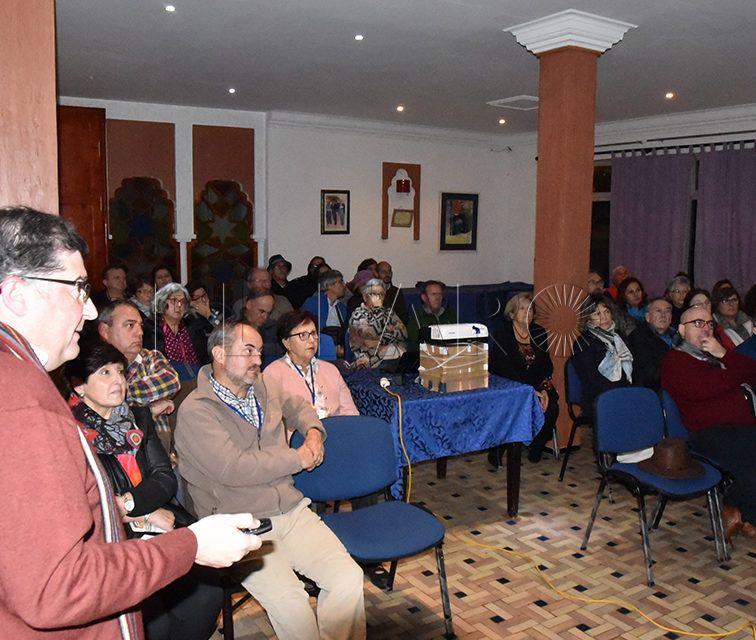 Colofón al III Encuentro de Acuarela