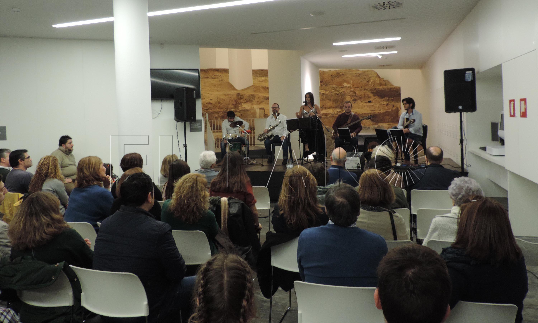 La Biblioteca organiza varios actos ante el Día de Ceuta