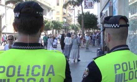 El PSOE no considera que un militar sea lo idóneo