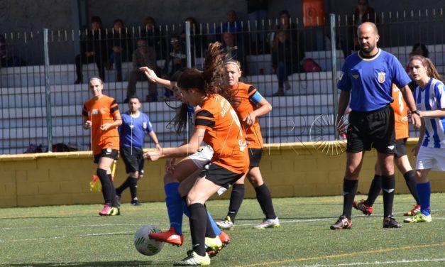 El árbitro ceutí Dris Ahmed supera las pruebas para la Tercera División
