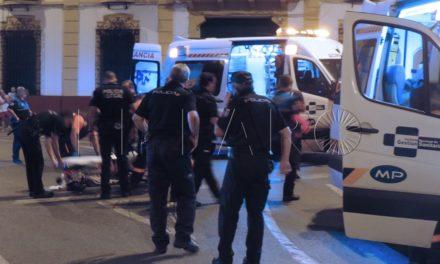 """Ciudad y Delegación dicen que Ceuta ha registrado """"su mejor dato en los últimos 12 años"""" en materia de seguridad"""