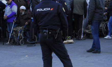 Empresarios del Tarajal piden a Cucurull el cese de las actuaciones policiales