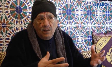 Entrevista con la familia del apuñalado en la Cuesta Parisiana
