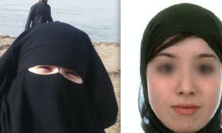 Dos españolas que partieron de Ceuta a Siria, viudas de terroristas, detenidas en Turquía