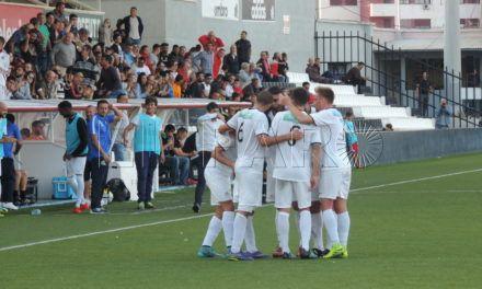 La AD Ceuta FC se juega el último cartucho