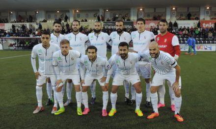 El Ceuta FC visita a la Lebrijana el jueves a las 12.30h