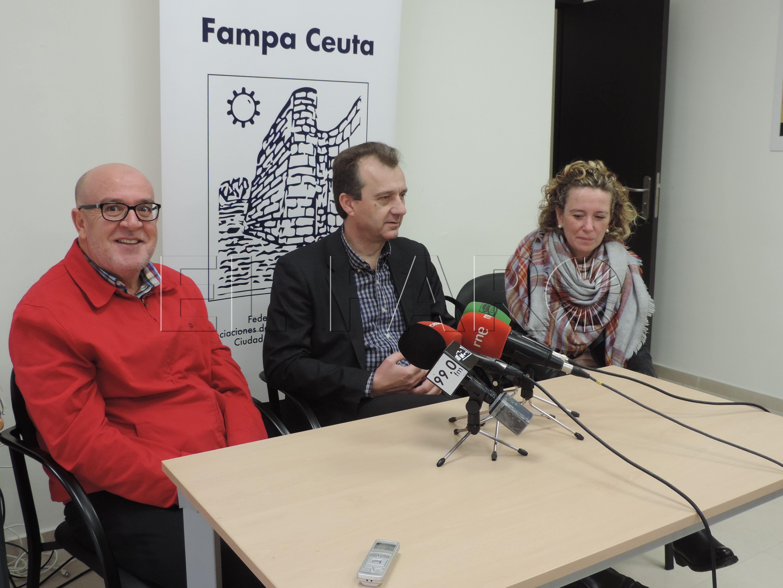 El Consejo autoriza el convenio con la FAMPA para la escuela de padres 'Respetar es educar'
