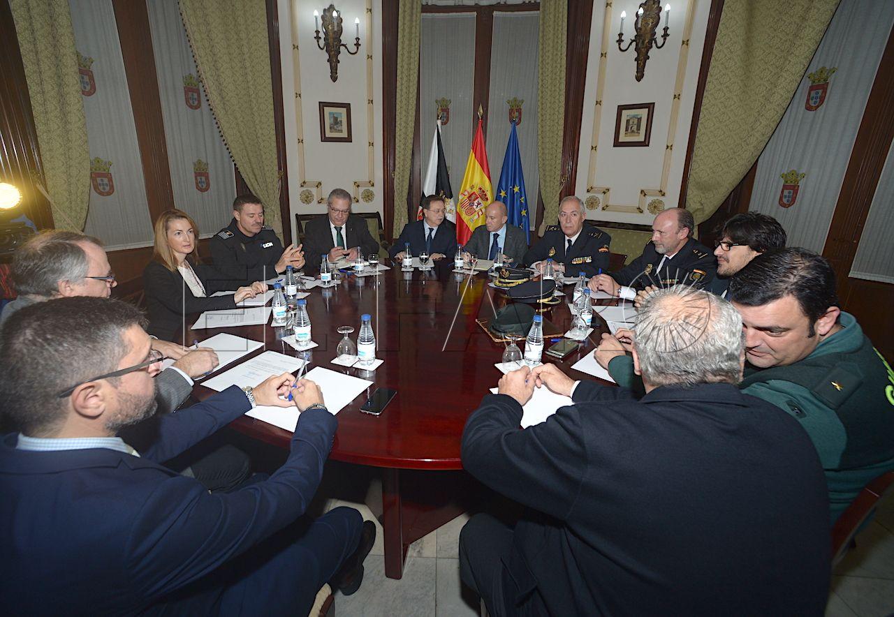 Ciudad y Delegación se defienden de las denuncias con las estadísticas