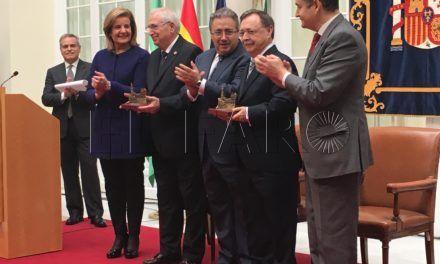 El Ministerio garantiza el mantenimiento de las ayudas destinadas a la formación para el empleo en Ceuta