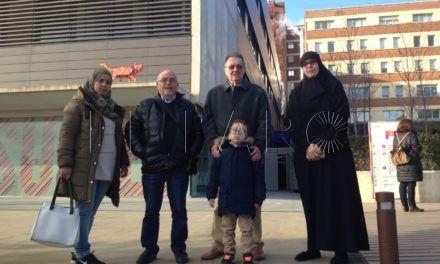 Ismail regresa recuperado a casa