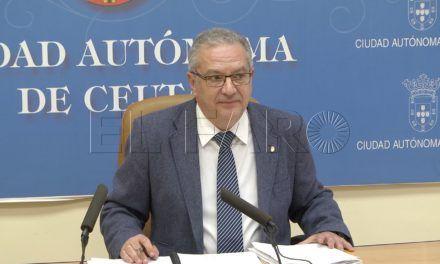 Hachuel insiste en la preocupación del Gobierno por la seguridad