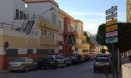 Detenido un ceutí como presunto autor del robo con violencia a una mujer en Juan de Juanes