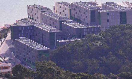 Fomento detecta otra casa ocupada irregularmente en Loma Colmenar