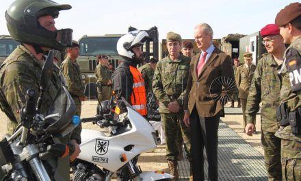Gobernación quiere al coronel Carrión como director general