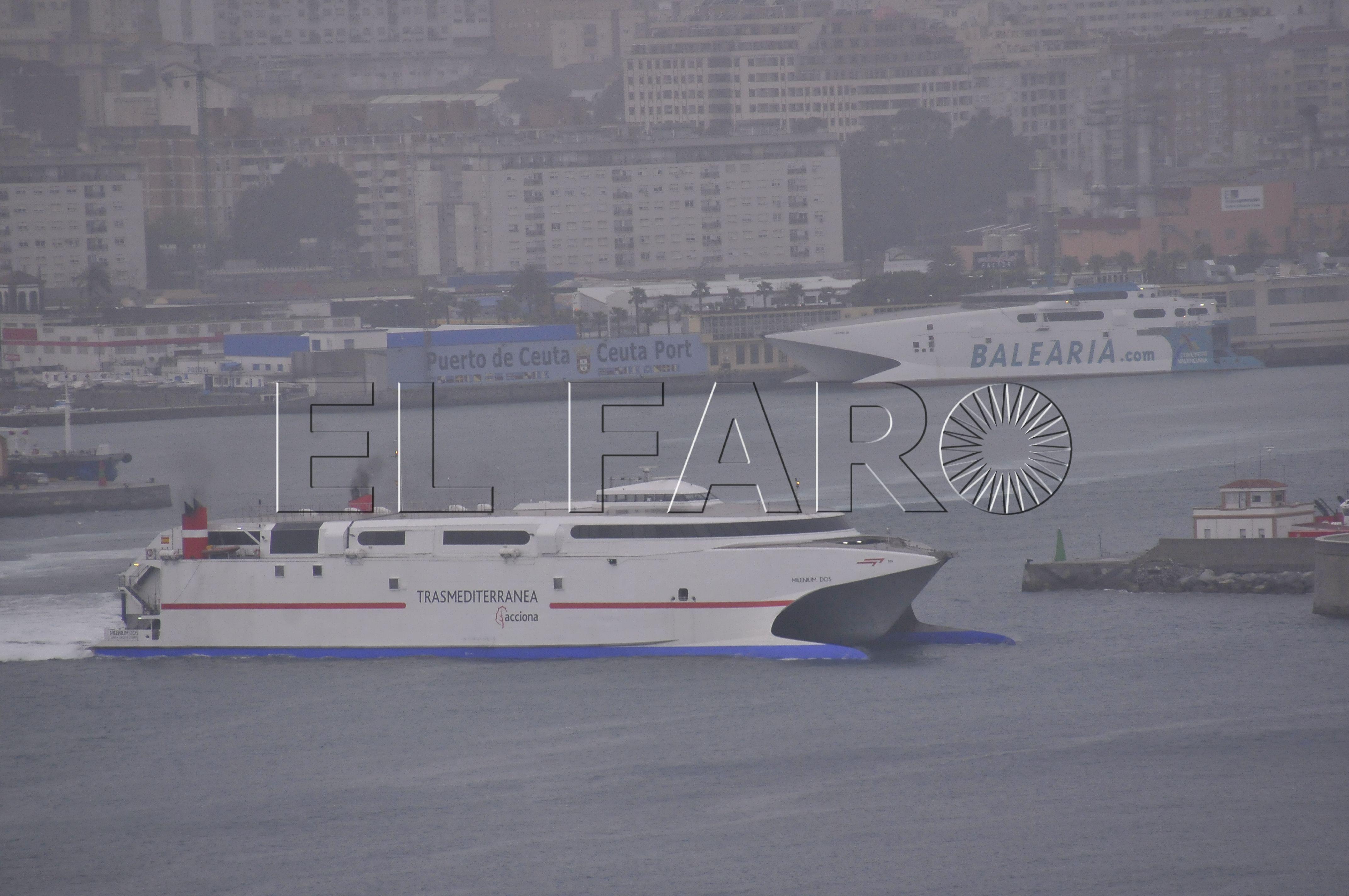 El Comité de Emergencia del Puerto anuncia la reanudación paulatina de los servicios marítimos mientras las rotaciones siguen suspendidas