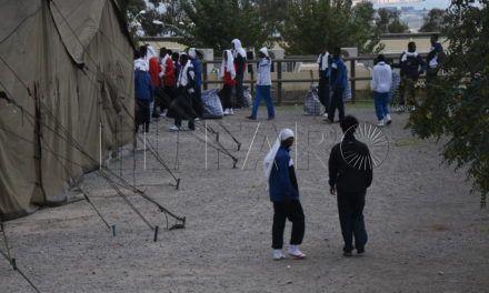"""La Ciudad dice que las clases en el Centro Ecuestre se siguen impartiendo """"con absoluta normalidad"""""""