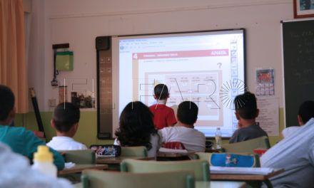 Sanidad inicia la campaña escolar para prevenir problemas visuales